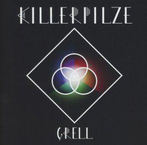 Grell, Killerpilze