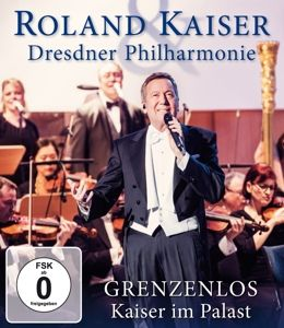Grenzenlos, Roland Kaiser, Dresdner Philharmonie