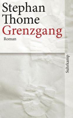 Grenzgang, Stephan Thome