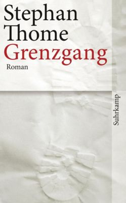 Grenzgang, Stephan Thome