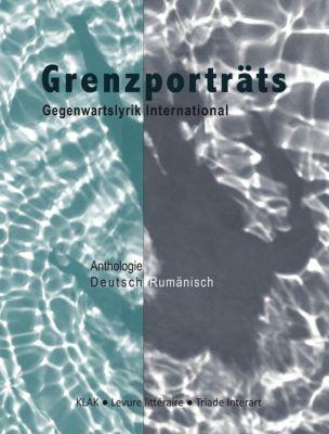 Grenzporträts. Gegenwartslyrik International