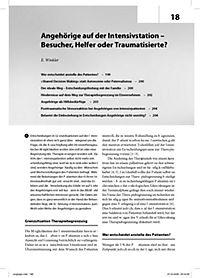 Grenzsituationen in der Intensivmedizin - Produktdetailbild 1