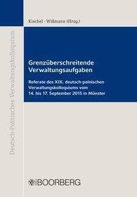 Grenzüberschreitende Verwaltungsaufgaben
