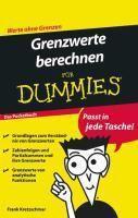 Grenzwerte berechnen für Dummies, Frank Kretzschmar