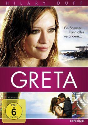 Greta, Nancy Bardawil