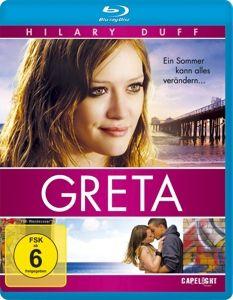 Greta, Michael Gilvary