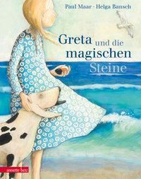 Greta und die magischen Steine, Paul Maar