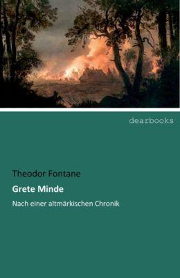 Grete Minde, Theodor Fontane