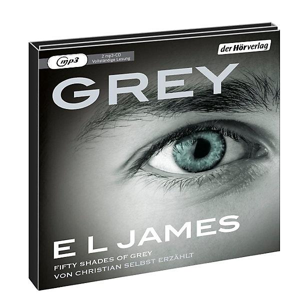 Fifty Shades Of Grey Von Christian Selbst Erzählt 3