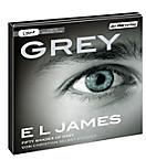 Grey - Fifty Shades of Grey von Christian selbst erzählt, 2 MP3-CDs