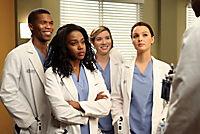 Grey's Anatomy - Die komplette Staffel 10 - Produktdetailbild 3