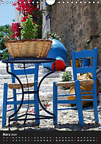 Griechenland - Insel Kos (Wandkalender 2019 DIN A4 hoch) - Produktdetailbild 3