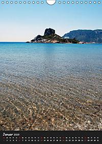 Griechenland - Insel Kos (Wandkalender 2019 DIN A4 hoch) - Produktdetailbild 1