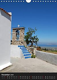 Griechenland - Insel Kos (Wandkalender 2019 DIN A4 hoch) - Produktdetailbild 11