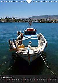 Griechenland - Insel Kos (Wandkalender 2019 DIN A4 hoch) - Produktdetailbild 10