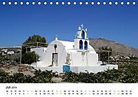 Griechenland - Von Epirus bis zu den Inseln (Tischkalender 2019 DIN A5 quer) - Produktdetailbild 7
