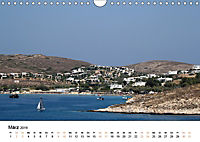 Griechenland - Von Epirus bis zu den Inseln (Wandkalender 2019 DIN A4 quer) - Produktdetailbild 3