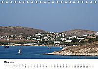 Griechenland - Von Epirus bis zu den Inseln (Tischkalender 2019 DIN A5 quer) - Produktdetailbild 3