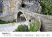 Griechenland - Von Epirus bis zu den Inseln (Tischkalender 2019 DIN A5 quer) - Produktdetailbild 12