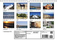 Griechenland - Von Epirus bis zu den Inseln (Wandkalender 2019 DIN A4 quer) - Produktdetailbild 13