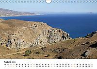 Griechenland - Von Epirus bis zu den Inseln (Wandkalender 2019 DIN A4 quer) - Produktdetailbild 8