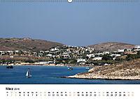Griechenland - Von Epirus bis zu den Inseln (Wandkalender 2019 DIN A2 quer) - Produktdetailbild 3