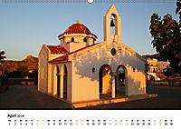 Griechenland - Von Epirus bis zu den Inseln (Wandkalender 2019 DIN A2 quer) - Produktdetailbild 4