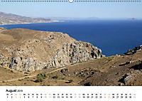 Griechenland - Von Epirus bis zu den Inseln (Wandkalender 2019 DIN A2 quer) - Produktdetailbild 8