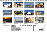 Griechenland - Von Epirus bis zu den Inseln (Wandkalender 2019 DIN A2 quer) - Produktdetailbild 13