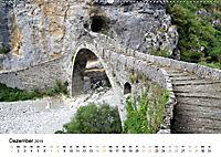 Griechenland - Von Epirus bis zu den Inseln (Wandkalender 2019 DIN A2 quer) - Produktdetailbild 12