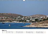 Griechenland - Von Epirus bis zu den Inseln (Wandkalender 2019 DIN A3 quer) - Produktdetailbild 3
