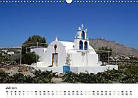 Griechenland - Von Epirus bis zu den Inseln (Wandkalender 2019 DIN A3 quer) - Produktdetailbild 7