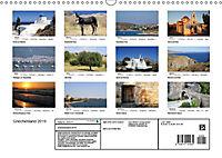 Griechenland - Von Epirus bis zu den Inseln (Wandkalender 2019 DIN A3 quer) - Produktdetailbild 13