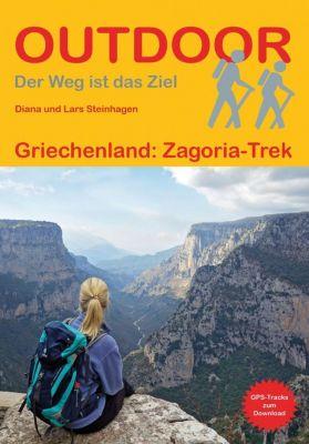 Griechenland: Zagoria-Trek -  pdf epub