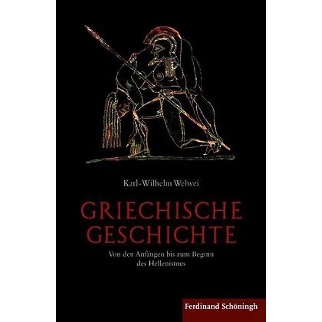 Griechische Geschichte Buch Versandkostenfrei Bei Weltbild
