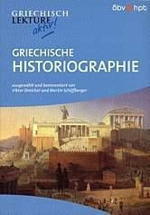 Griechische Historiographie, Herodot, Thukydides