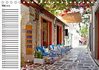 Griechische Insel Kos (Tischkalender 2019 DIN A5 quer) - Produktdetailbild 5