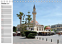 Griechische Insel Kos (Tischkalender 2019 DIN A5 quer) - Produktdetailbild 10