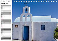 Griechische Insel Kos (Tischkalender 2019 DIN A5 quer) - Produktdetailbild 1