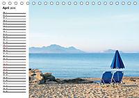 Griechische Insel Kos (Tischkalender 2019 DIN A5 quer) - Produktdetailbild 4