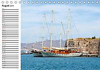 Griechische Insel Kos (Tischkalender 2019 DIN A5 quer) - Produktdetailbild 8