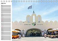 Griechische Insel Kos (Tischkalender 2019 DIN A5 quer) - Produktdetailbild 7