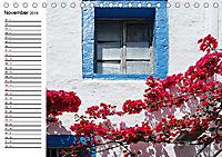 Griechische Insel Kos (Tischkalender 2019 DIN A5 quer) - Produktdetailbild 11