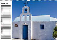 Griechische Insel Kos (Wandkalender 2019 DIN A3 quer) - Produktdetailbild 1
