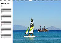 Griechische Insel Kos (Wandkalender 2019 DIN A3 quer) - Produktdetailbild 2
