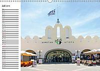 Griechische Insel Kos (Wandkalender 2019 DIN A3 quer) - Produktdetailbild 7