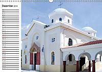 Griechische Insel Kos (Wandkalender 2019 DIN A3 quer) - Produktdetailbild 12