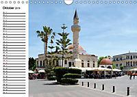 Griechische Insel Kos (Wandkalender 2019 DIN A4 quer) - Produktdetailbild 1