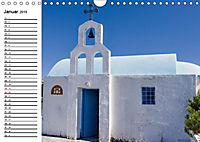 Griechische Insel Kos (Wandkalender 2019 DIN A4 quer) - Produktdetailbild 4