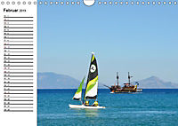 Griechische Insel Kos (Wandkalender 2019 DIN A4 quer) - Produktdetailbild 6